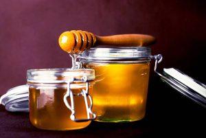蜂蜜の王様『マヌカハニー』